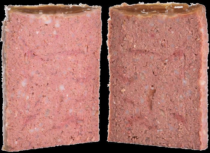 Hrană umedă pentru câini Brit Mono Protein cu Miel și Orez Brun 400 g [1]