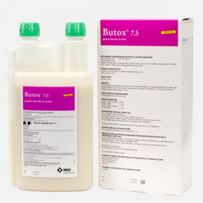 Butox P.O. 7,5% x 1L 0