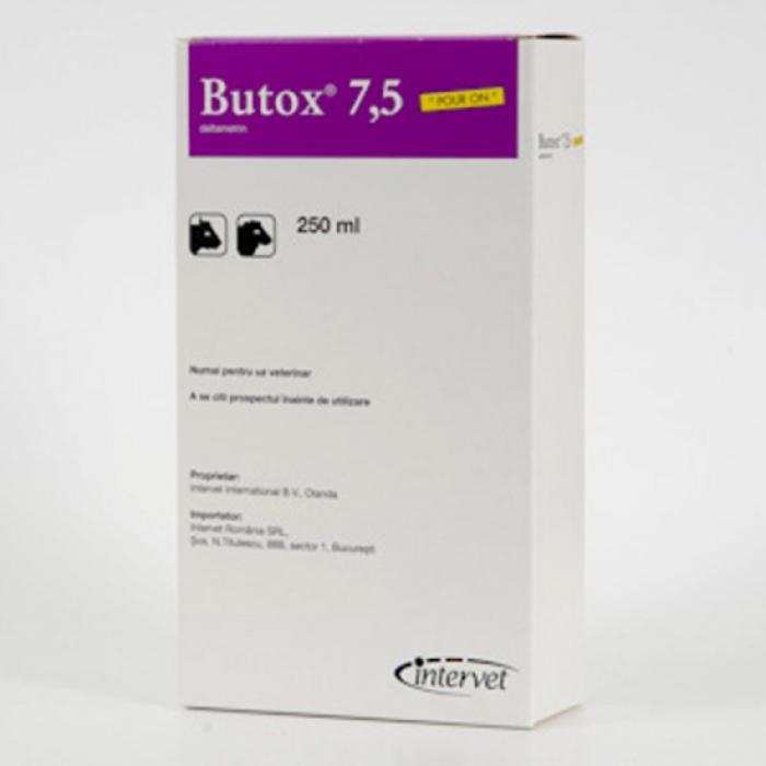 Butox P.O. 7,5% x 250ml [0]