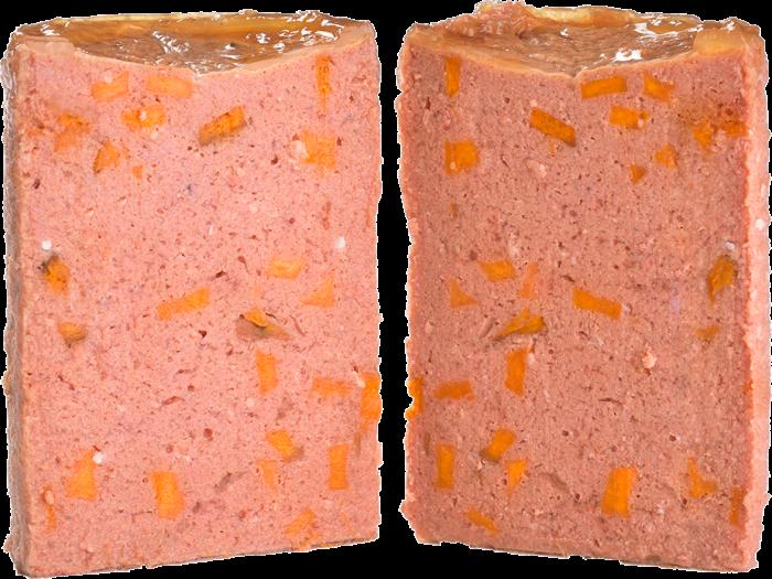 Hrană umedă pentru câini Brit Mono Protein Curcan și cartofi dulci 400g 1
