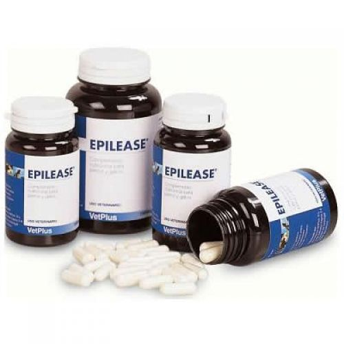 Epilease 1000mg 60 capsule 0