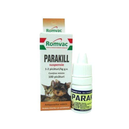 Parakill 10ml 0