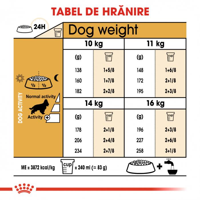 Royal Canin Cocker Adult hrana uscata caine, 3 kg 5