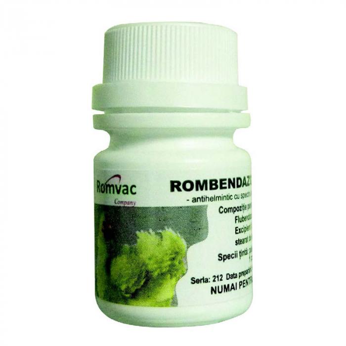 Rombendazol F 100 comprimate [0]