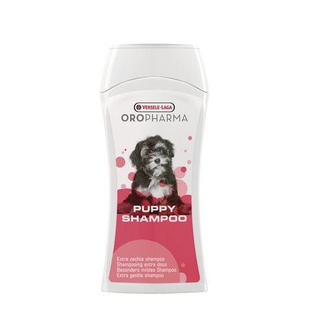 Sampon pentru catei, Oropharma Puppy 250ml 0