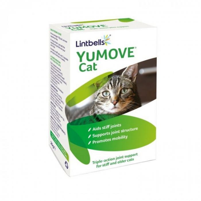YuMOVE Cat cutie cu 60 tablete [0]