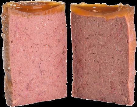 Hrană umedă pentru câini Brit Mono Protein Miel 400g [1]