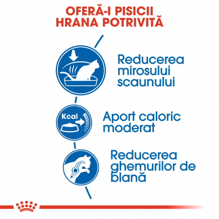 Royal Canin Indoor Adult hrana uscata pisica de interior, 10 kg5