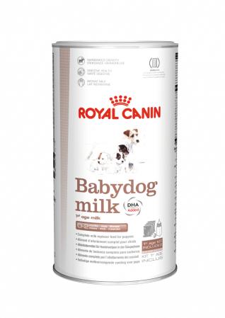 Royal Canin Babydog Milk inlocuitor lapte matern caine, 400 g0