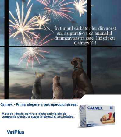 Calmex cutie cu 12 capsule [0]