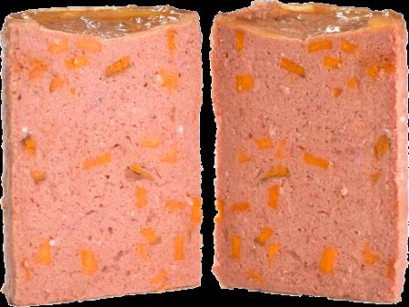 Hrană umedă pentru câini Brit Mono Protein Curcan și cartofi dulci 400g1