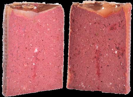 Hrană umedă pentru câini - Brit Mono Protein Beef 400 g [2]