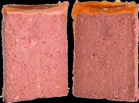 Hrană umedă pentru câini Brit Mono Protein Iepure 400g1