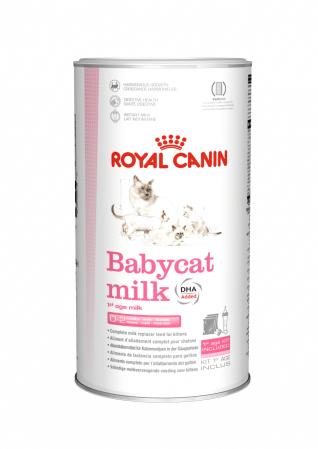 Royal Canin BabyCat Milk inlocuitor lapte matern pisica, 400 g0