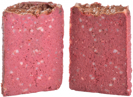 Hrană umedă pentru câini Brit Mono Protein Vită și Orez Brun 400g [1]