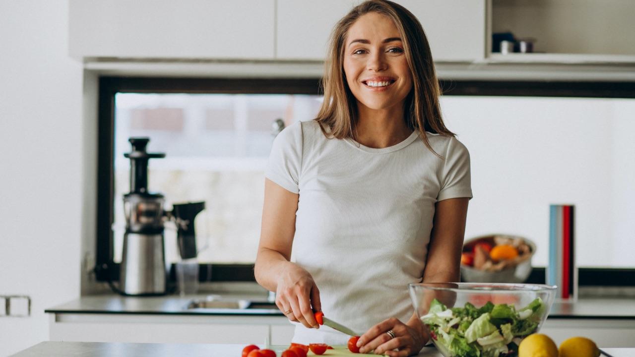 Cum să-ți definești un stil alimentar echilibrat
