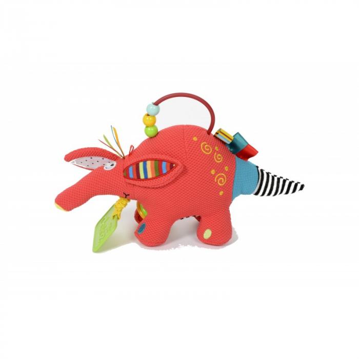 Aardvark puiut, jucarie interactiva cu activitati [0]