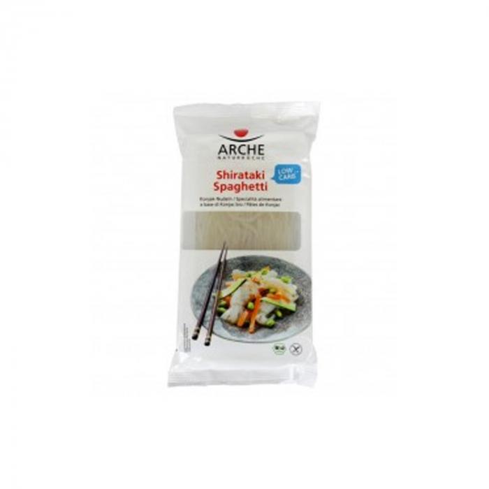 Arche – Spaghette Shirataki, bio, 150 g [0]