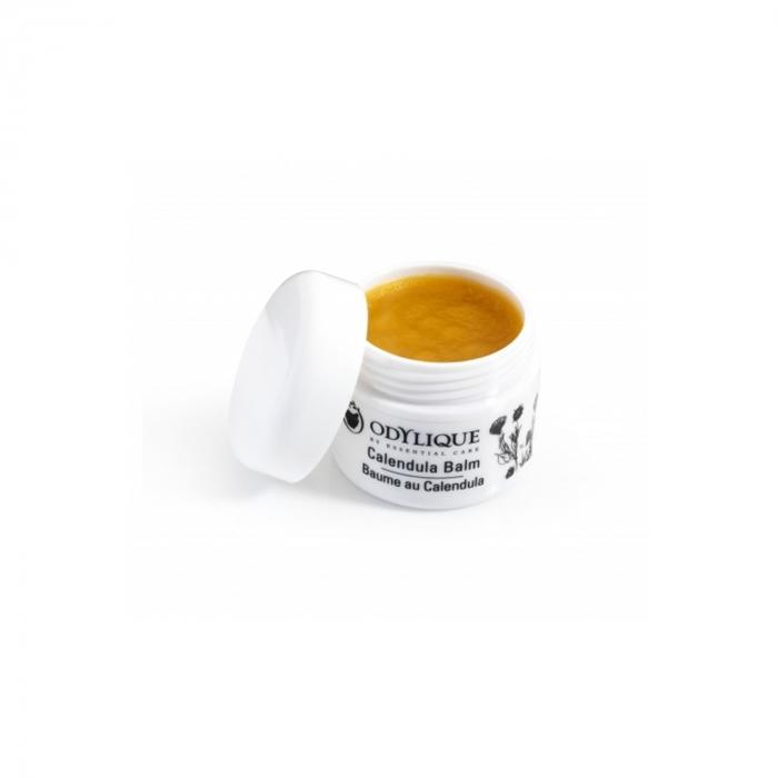 Balsam remediu cu galbenele, Odylique 20g [0]