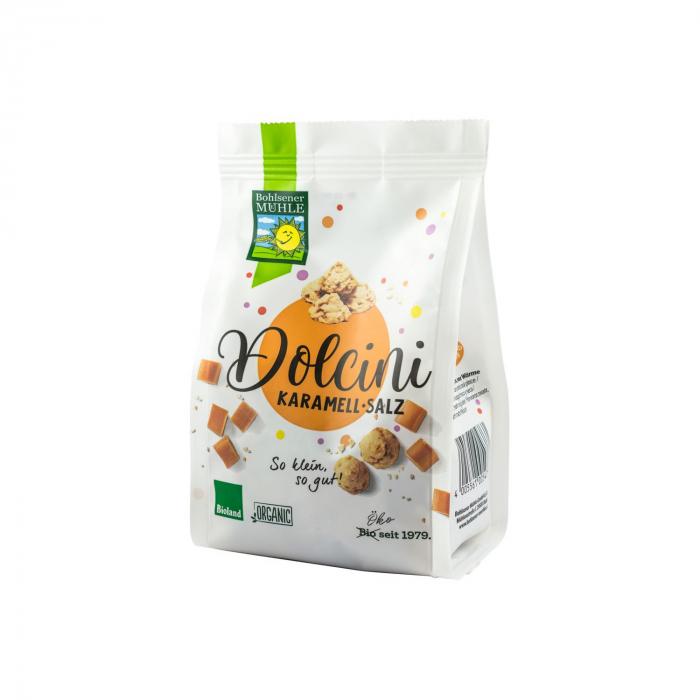 Biscuiti din cereale pentru drum Bohlsener Muehle 150g [0]