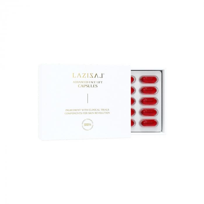 Capsule Advanced Face Lift LAZIZAL® [0]