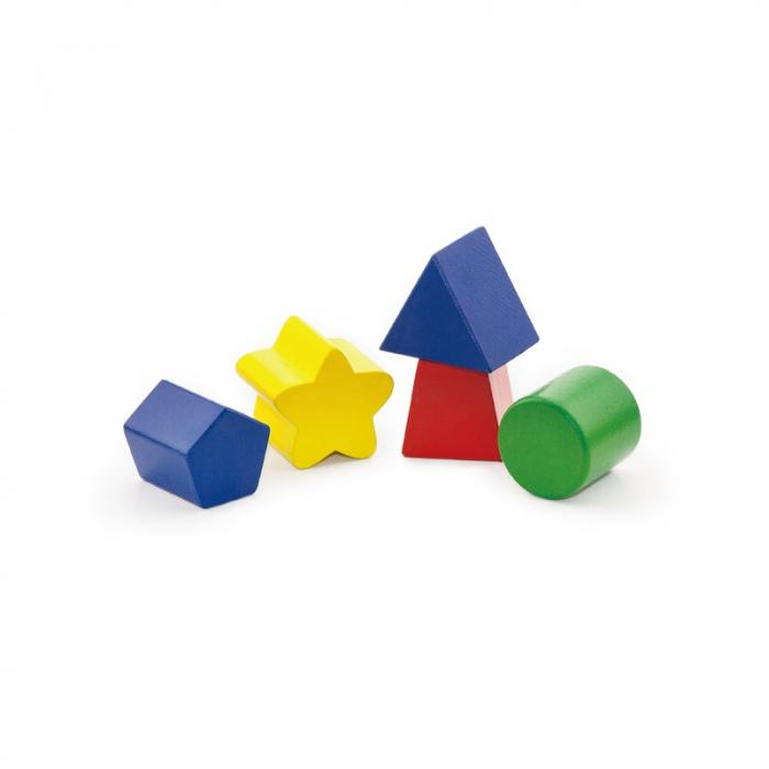 Carucior sortator de forme geometrice [1]