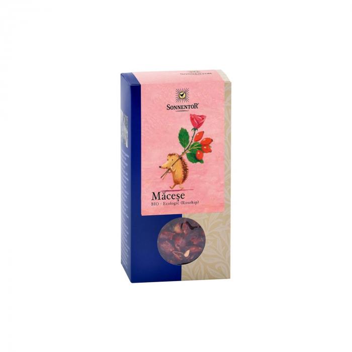 Ceai Fructe Macese 100G ECO [0]