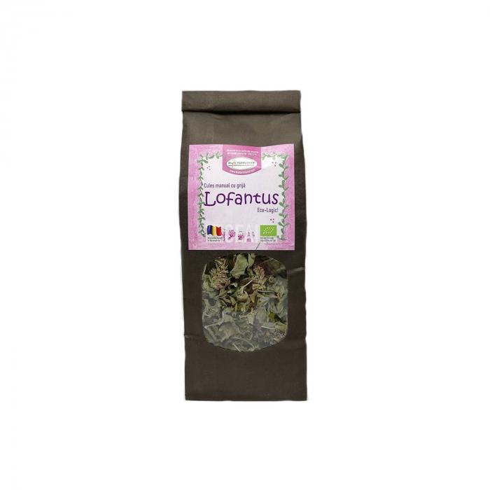 Ceai Lofantus BIO 40g [0]