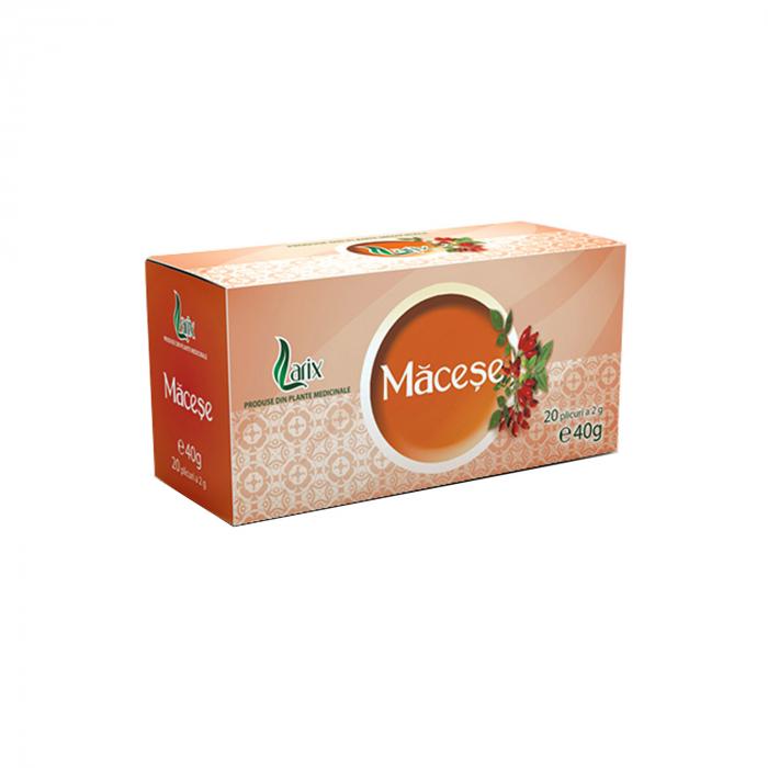Ceai Macese 20Dz Larix [0]
