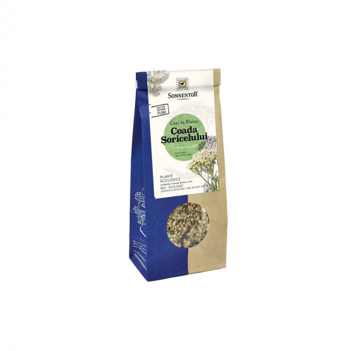 Ceai Plante Coada Soricelului 50G ECO [0]
