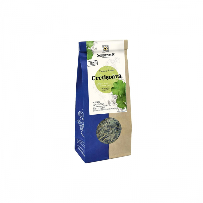 Ceai Plante Cretisoara 40G ECO [0]