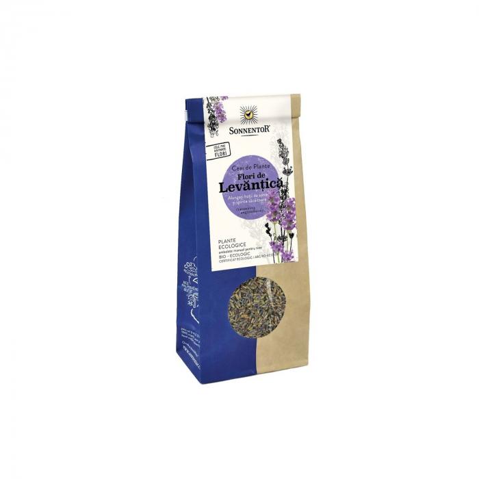 Ceai Plante Levantica 70G ECO [0]