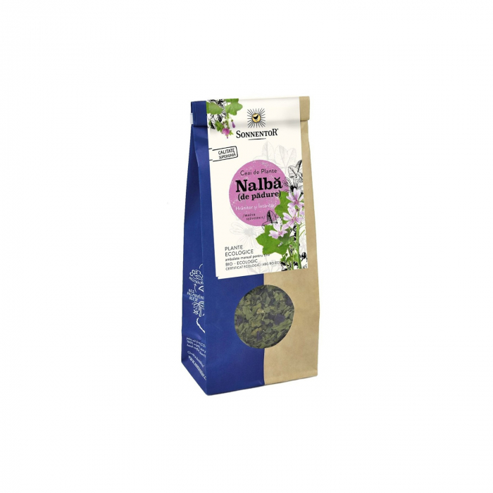 Ceai Plante Nalba 50G ECO [0]