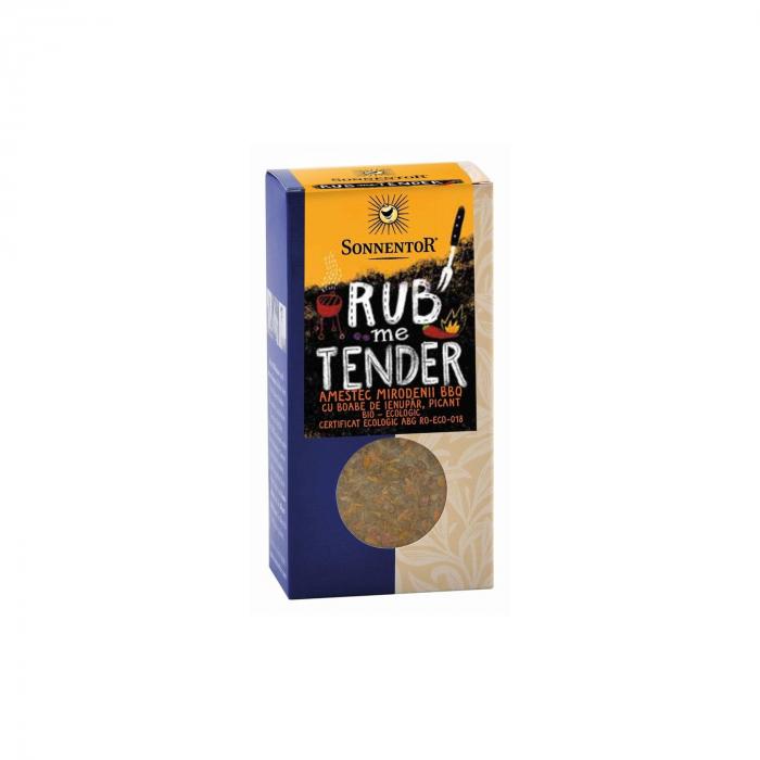 Cond. Am. Bbq - Rub Me Tender 60G ECO [0]