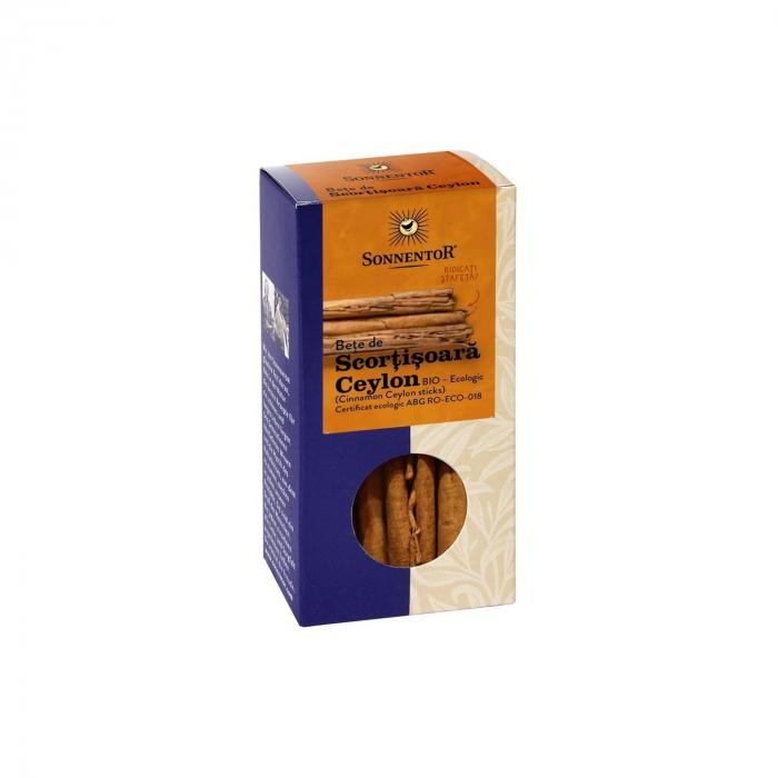 Condiment Bete Scortisoara Ceylon 18G ECO [0]