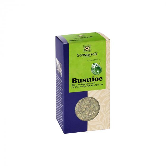 Condiment Busuioc 15G ECO [0]