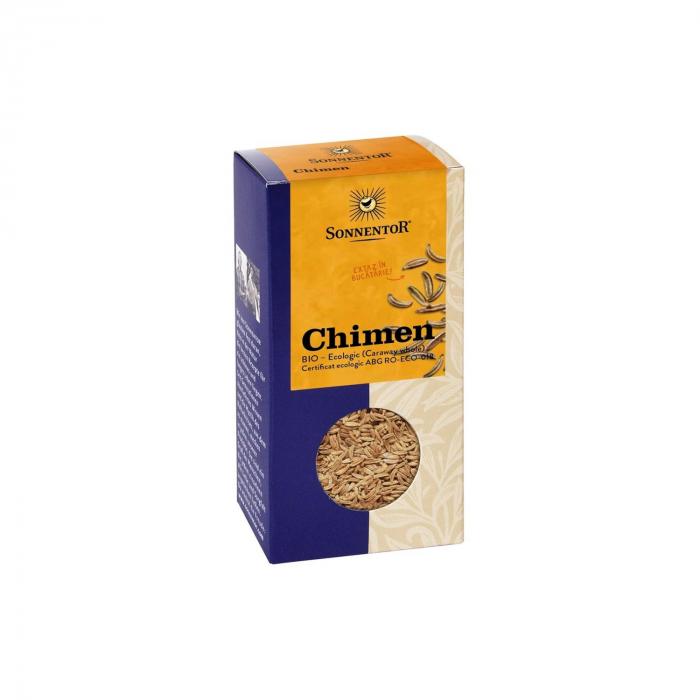 Condiment Chimen 60G ECO [0]