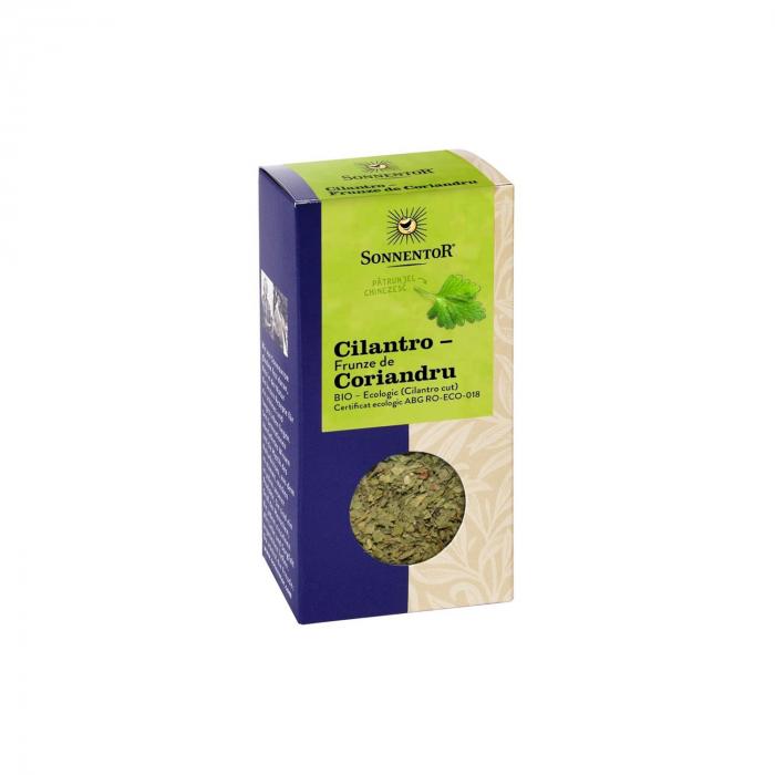 Condiment Frunze De Coriandru - Cilantro 15G ECO [0]