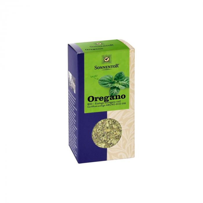 Condiment Oregano 18G ECO [0]