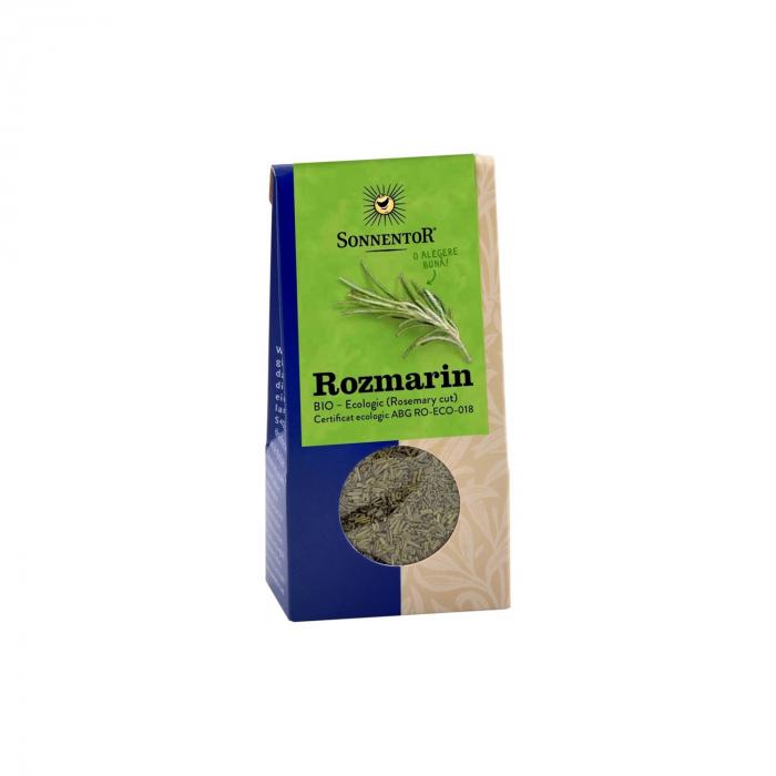 Condiment Rozmarin 25G ECO [0]