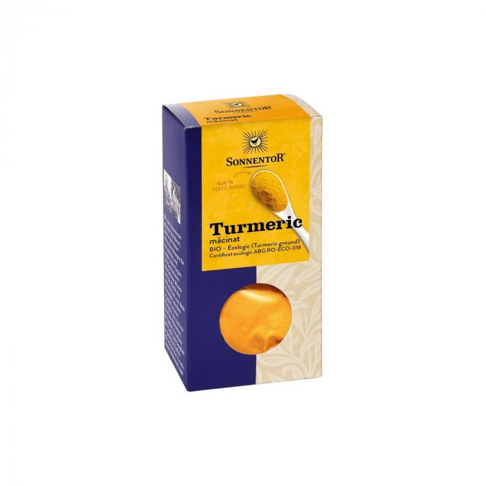 Condiment Turmeric 40G ECO [0]
