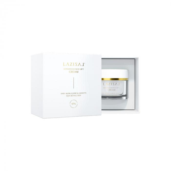 Crema Advanced Face Lift LAZIZAL® 50 ml [0]