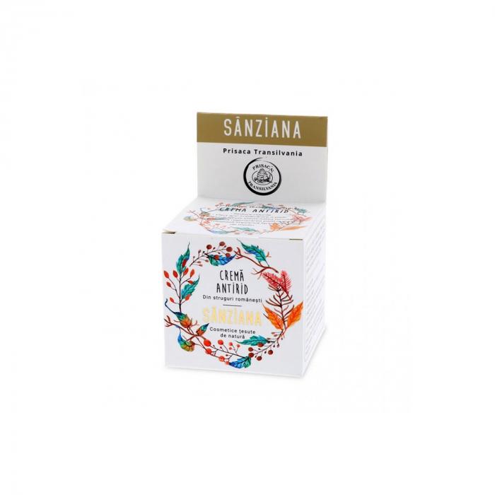 """Crema Antirid """"Sanziana"""" 30Ml [0]"""