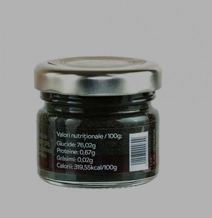 Miere poliflora cu spirulina 30g [1]