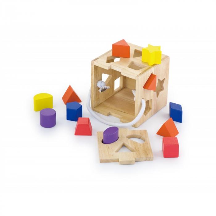 Cub sortator din lemn [1]
