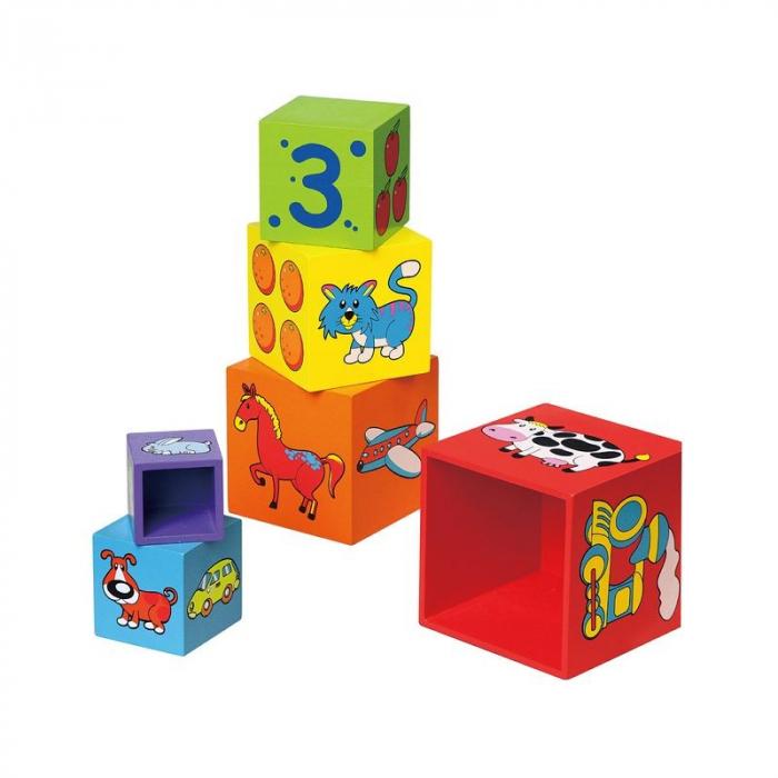 Cuburi de stivuit [2]
