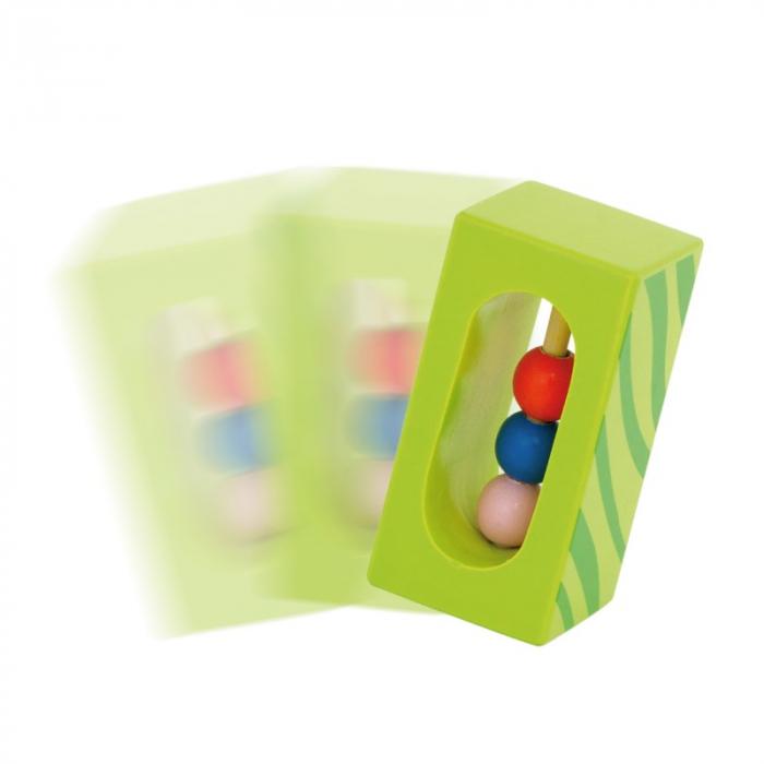Cuburi senzoriale [1]
