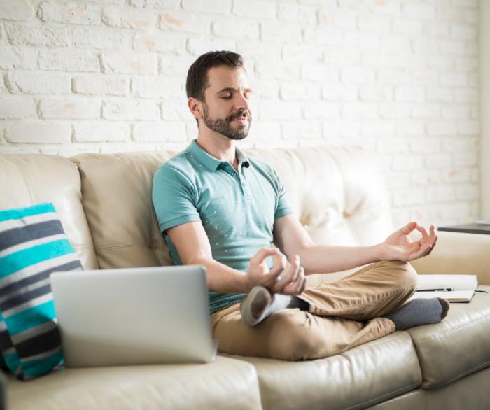Mindfulness - Gestionarea stresului [1]