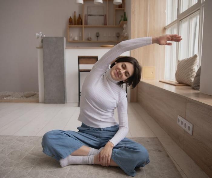 Mindfulness - Gestionarea stresului [2]