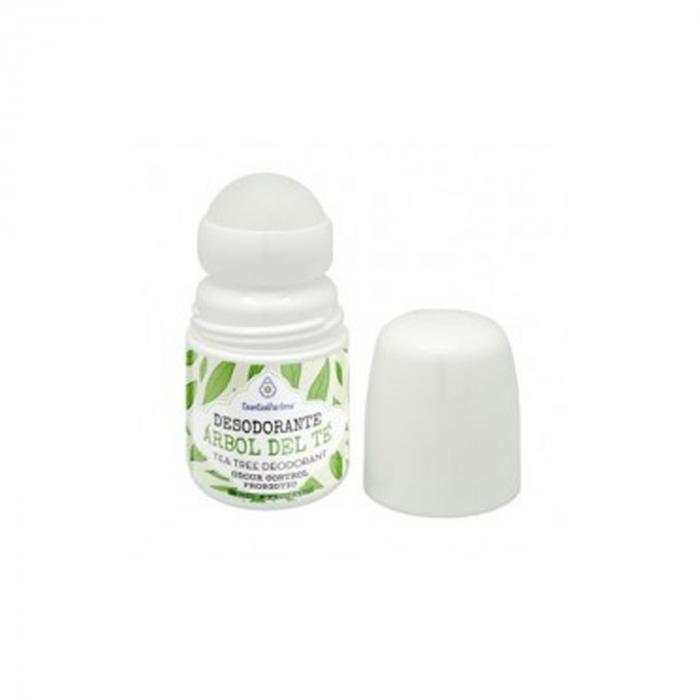 Deodorant, arbore de ceai, 50 ml, Esential'arôms [0]